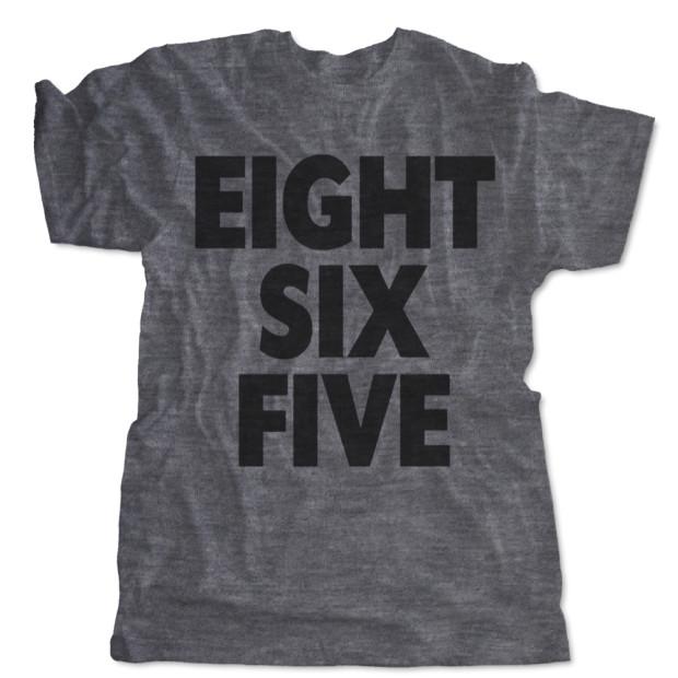 Eight Six Five