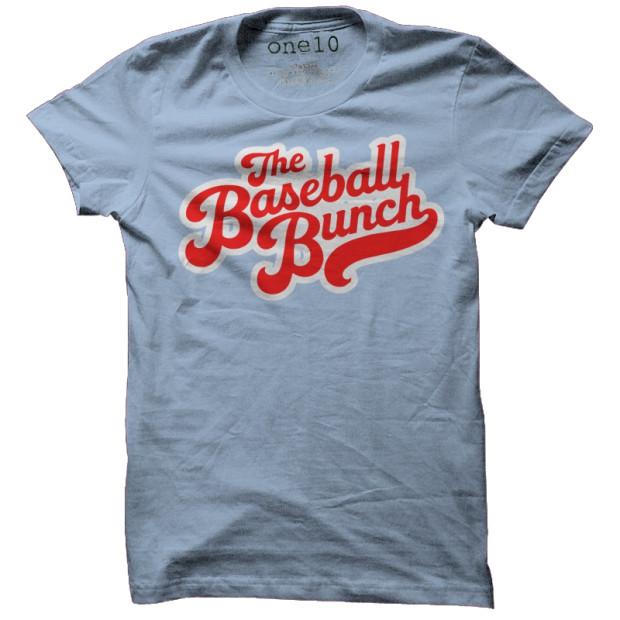 Baseball Bunch T-Shirt