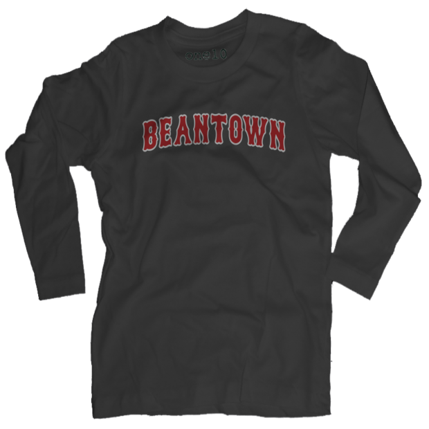 Beantown Long-Sleeve T-Shirt