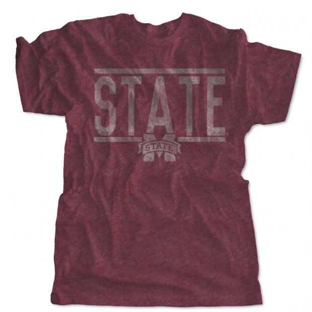 BIG State | Mississippi State