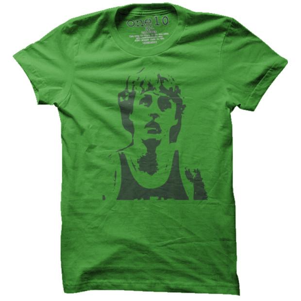 Larry Bird Kids T-Shirt