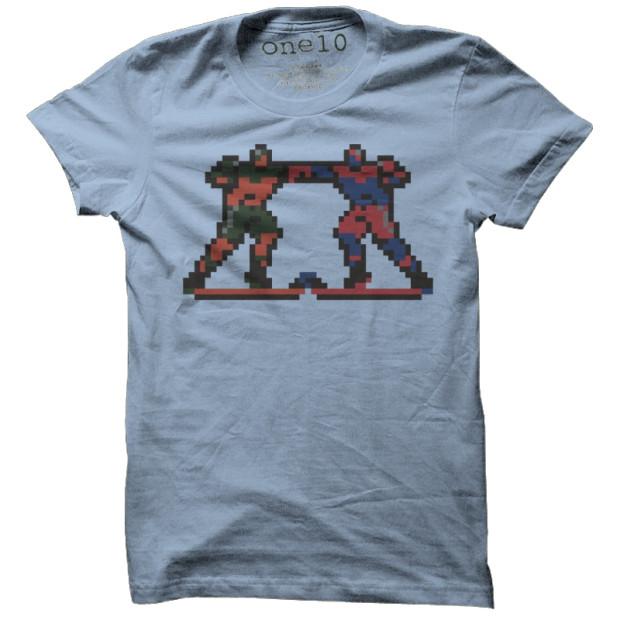 Blades of Steel Kids T-Shirt