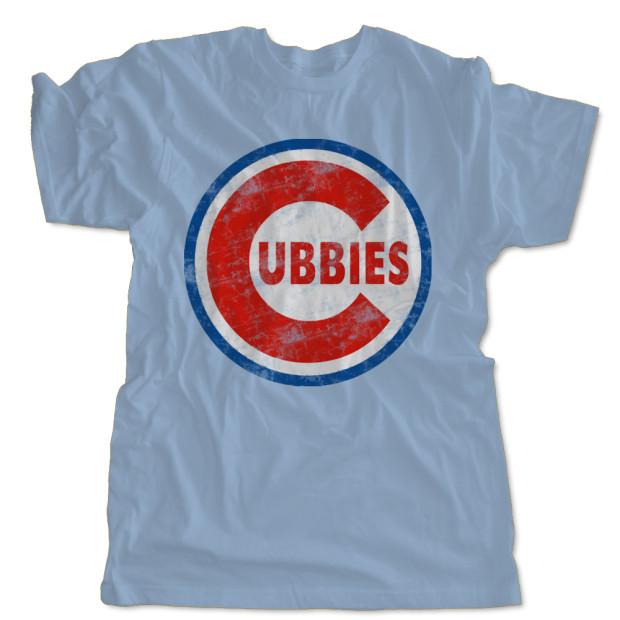 Cubbies T-Shirt