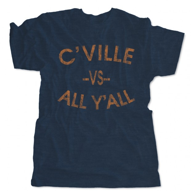C'Ville vs All Y'All