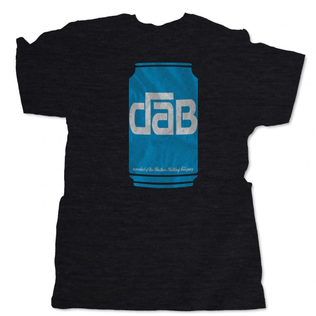 Dab | Panthers Bottling Company