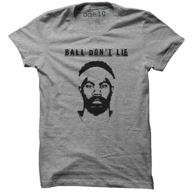 Ball Don't Lie Kids T-Shirt