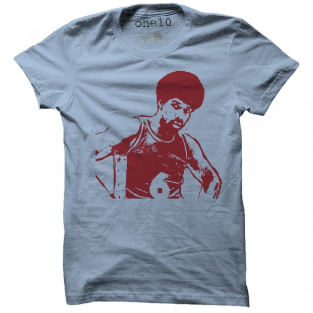 Dr. J Julius Erving Kids T-Shirt