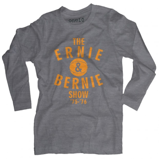 The Ernie & Bernie Show Long-Sleeve T-Shirt