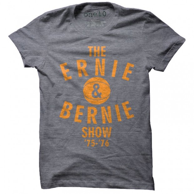 The Ernie & Bernie Show T-Shirt