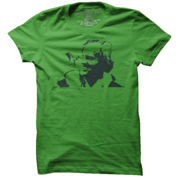 Jack Nicklaus T-Shirt