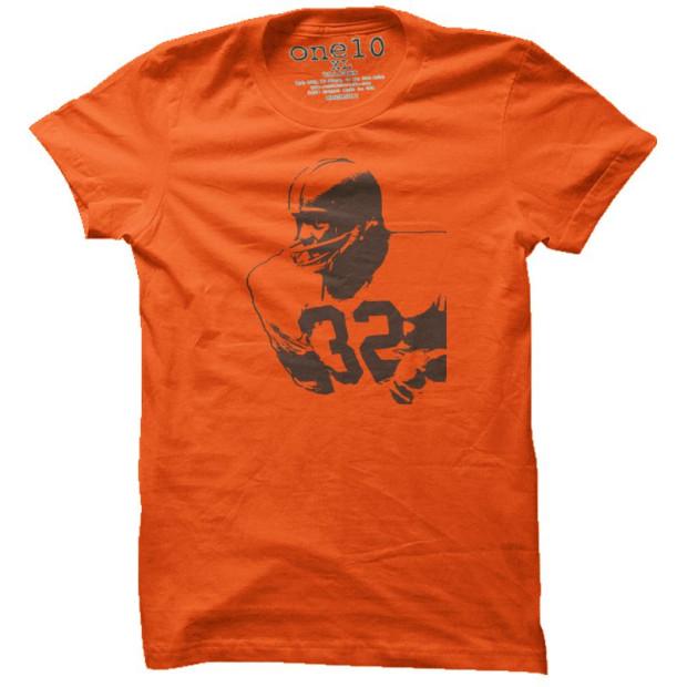 Jim Brown Kids T-Shirt
