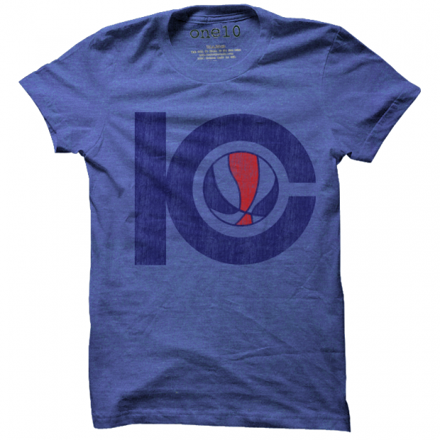 Kentucky Colonels Basketball T-Shirt