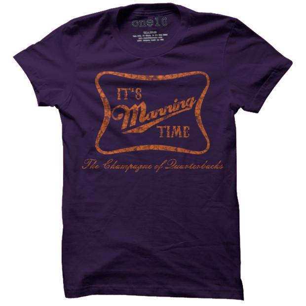 Manning Time T-Shirt