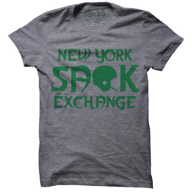 New York Sack Exchange T-Shirt