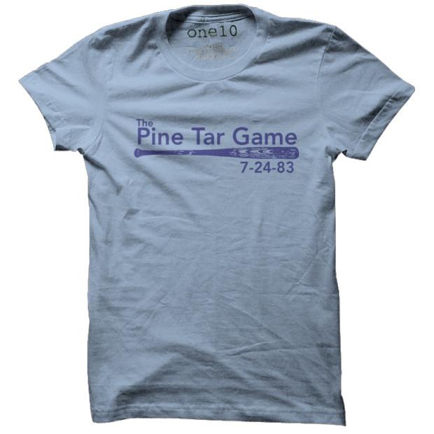 The Pine Tar Game T-Shirt