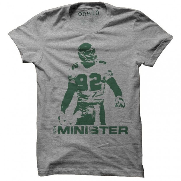 The Minister T-Shirt