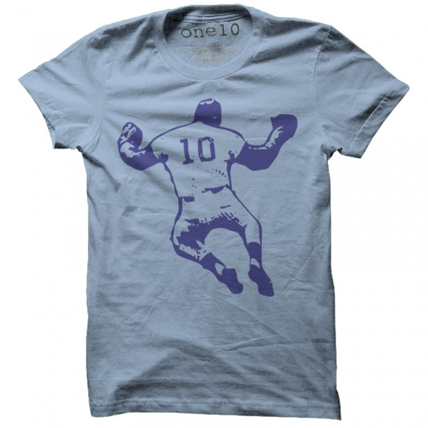Ron Santo T-Shirt