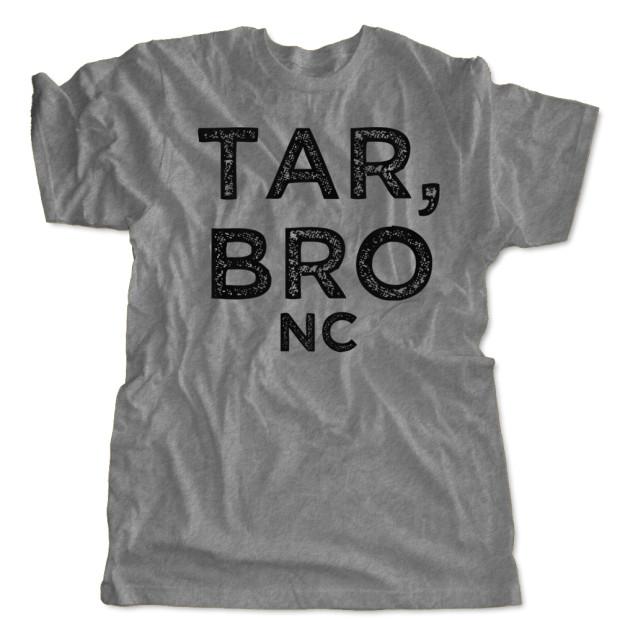 Tar, Bro NC