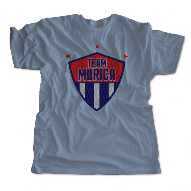 Team Murica Kids T-Shir
