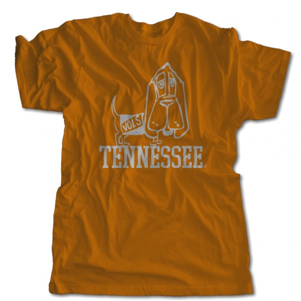 Tennessee Smokey Dog