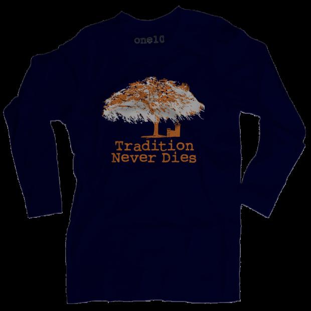 Toomer's Oak Tree Long-Sleeve T-Shirt