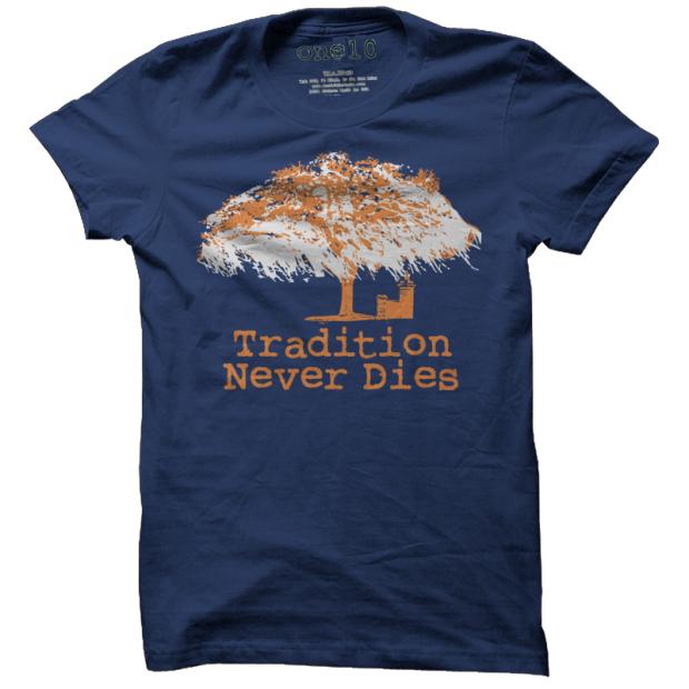 Toomer's Oak Tree T-Shirt