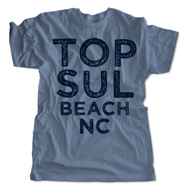 Top Sul Beach NC