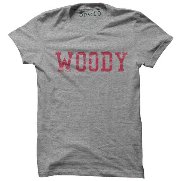 Woody Hayes T-Shirt