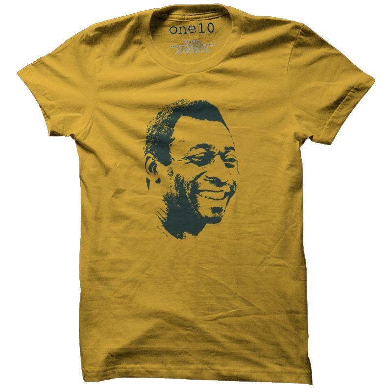 47be29993 Pele T-Shirt