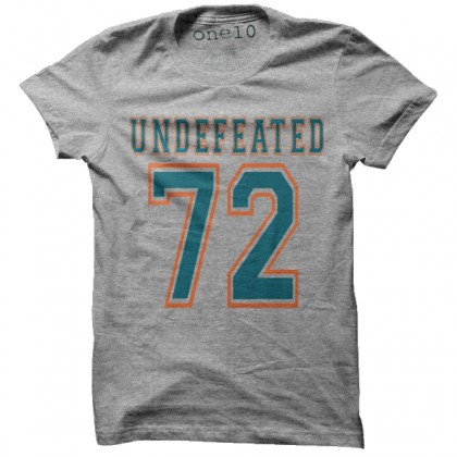 Undefeated 72 Kids T-Shirt