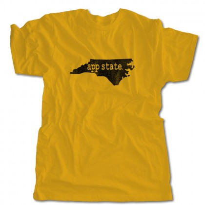 App State Home T-Shirt