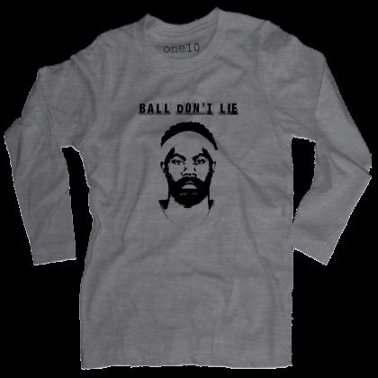 Ball Don't Lie Long-Sleeve T-Shirt