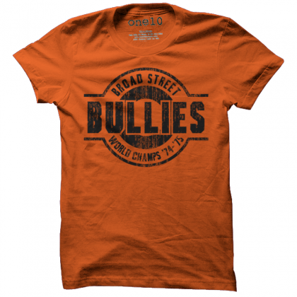 Broad Street Bullies T-Shirt