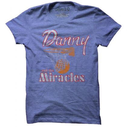 Danny and the Miracles T-Shirt