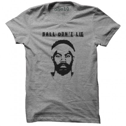 Ball Don't Lie Kids T-Shirt