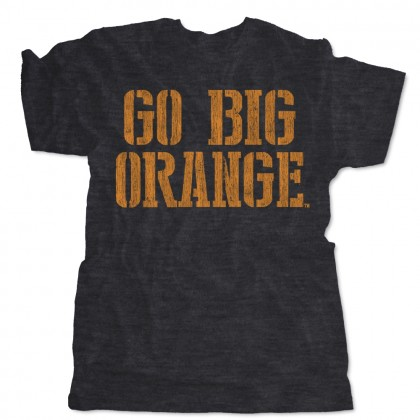 Go Big Orange