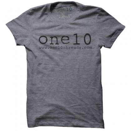 One 10 Threads T-Shirt