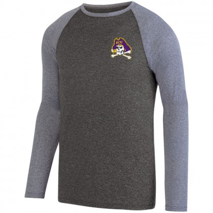 ECU Performance Raglan T-Shirt