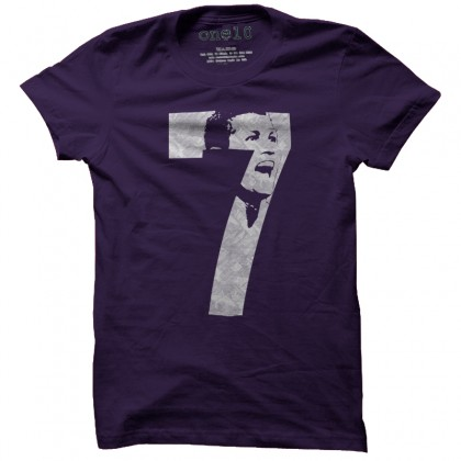 Cristiano Ronaldo #7 T-Shirt