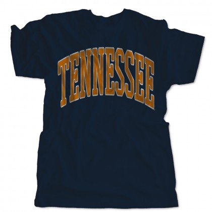 Tennessee Arch | Multiple Colors