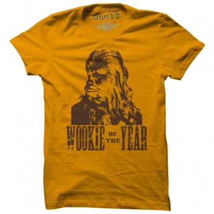 Wookie of the Year T-Shirt
