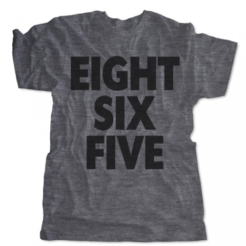 Eight Six Five