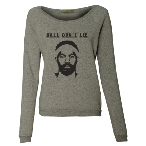 Ball Don't Lie Ladies Sweatshirt