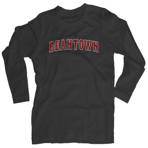 Beantown Long-Sleeve T-Shirt