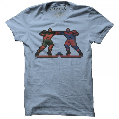Blades of Steel Kids T-Shirt