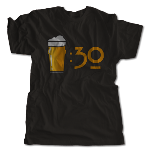 Beer 30 T-Shirt