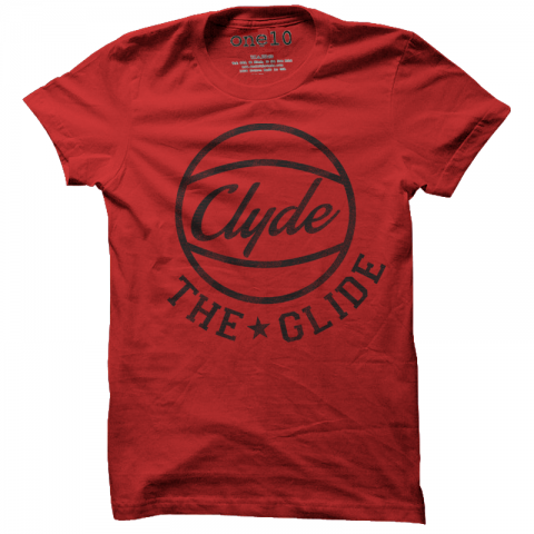 Clyde the Glide T-Shirt