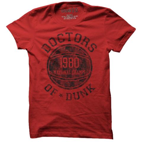 Doctors of Dunk T-Shirt