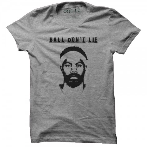 Ball Don't Lie T-Shirt