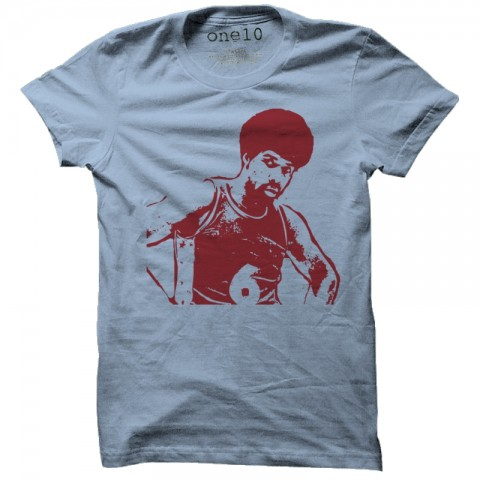 Dr. J Julius Erving Kids T-Shirt